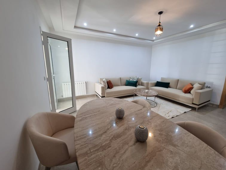 Appartement roufaréf:  location annuelle