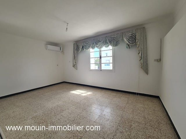 Appartement rose ari al à hammamet centre