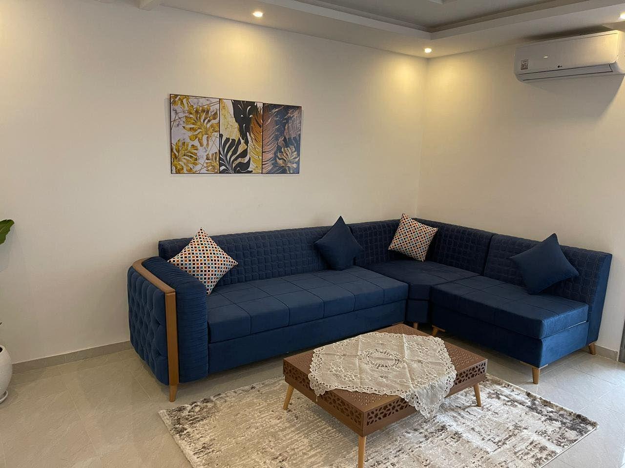 Location appartement fabio à hammamet