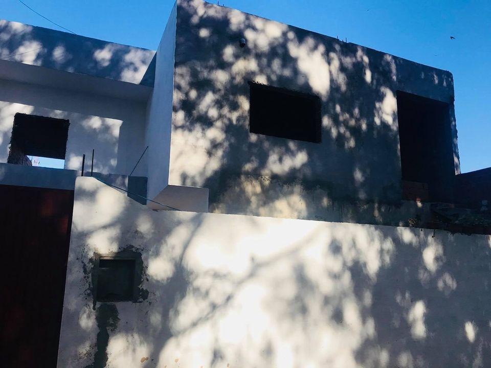 Une maison sur 2 nieaux a bir bouragba g