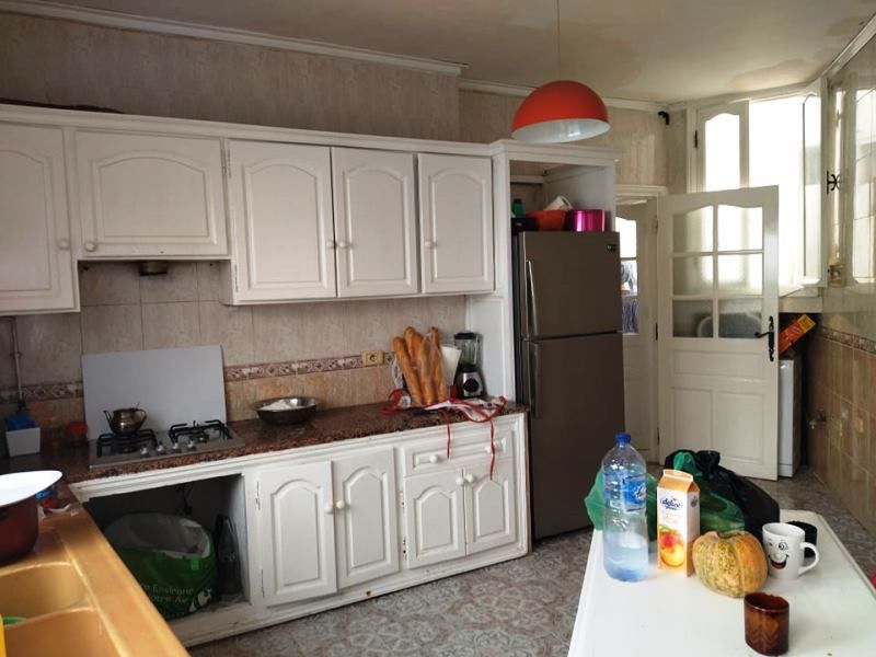 Appartement oumayma nord