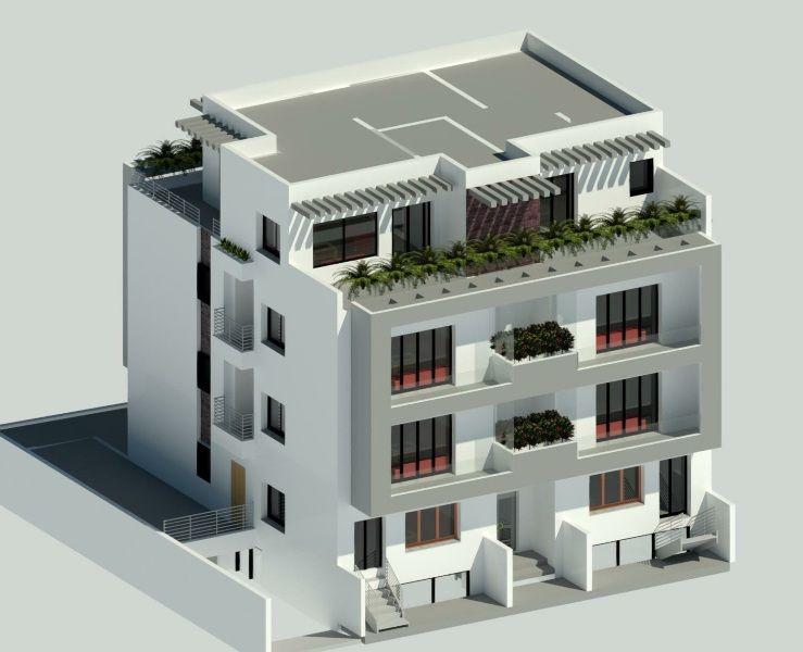 Résidence bali réf:  vente des appartements