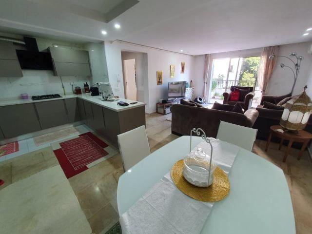 Appartement mandala 2 vente à hammamet dans une résidence