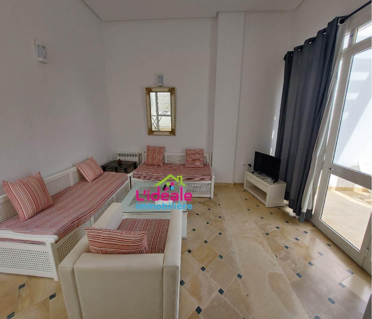 Appartement karine à location à l'année