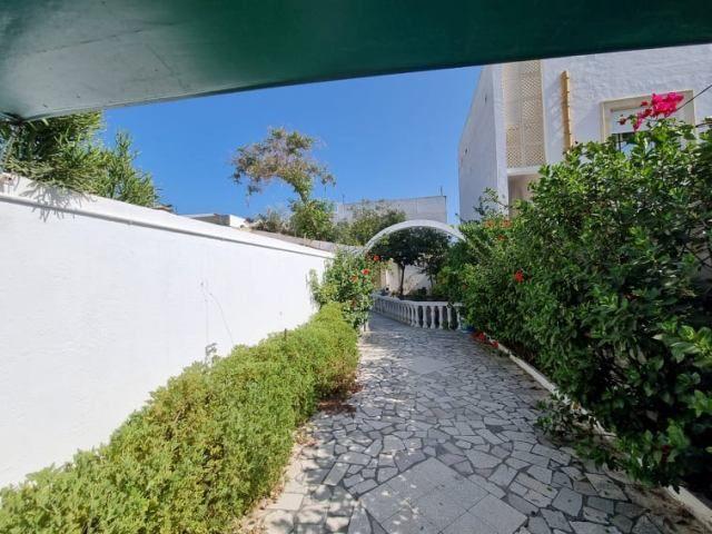 Villa kristou réf:pour location annuelle