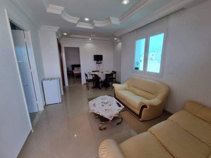 Appartement dali 2réf:  hammamet centre