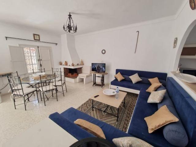 Villa kristou pour location annuelle