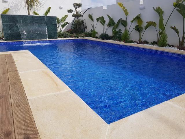 Villa crispo villa avec piscine à hammamet