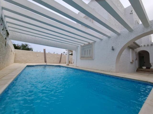 Villa licorne réfer vente villa avec piscine