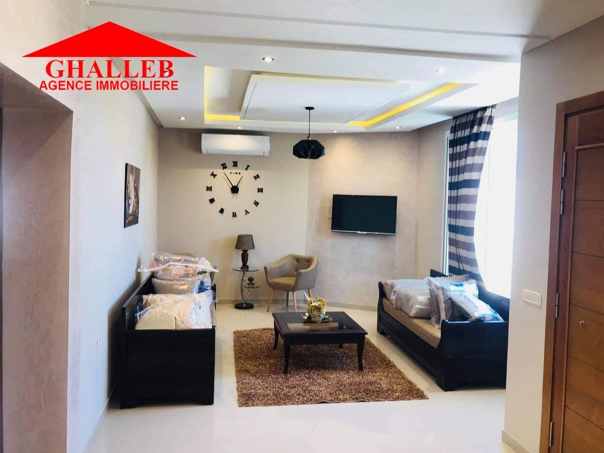 Une belle villa s+2 à vendre à hammamet sud 29737009 b