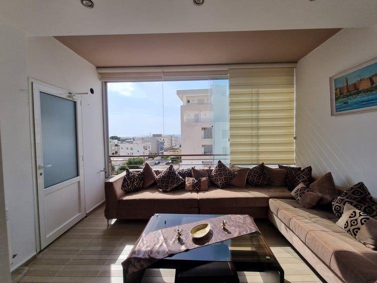 Appartement mirale réf:  vente appartement au 4eme etage