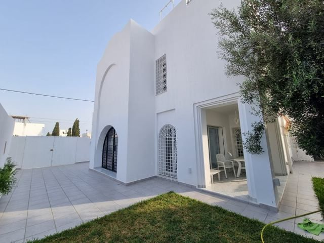 Villa caprice réf:  pour location annuelle