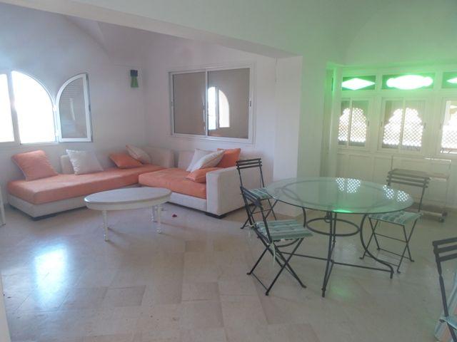Appartement ikbel 2réf:  pour location
