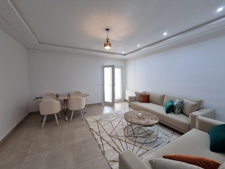 Appartement roufa appartement pour location annuelle