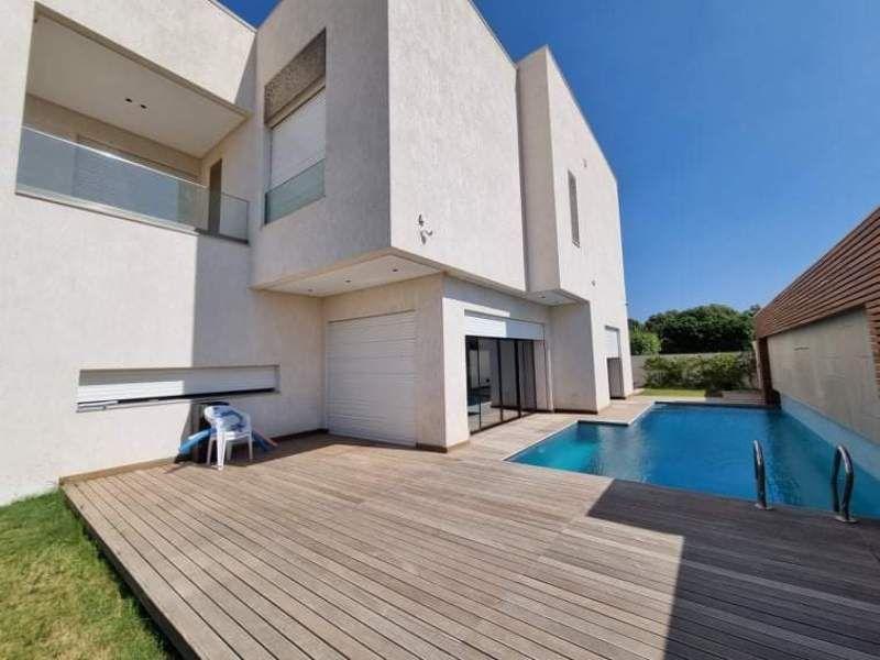 Villa d'or réf:  vente villa avec piscine