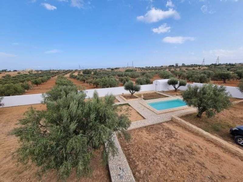 Villa laurier réfere villa avec piscine