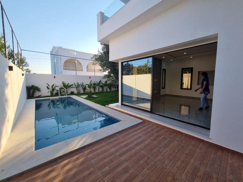 Villa mira pour vente villa opportunité