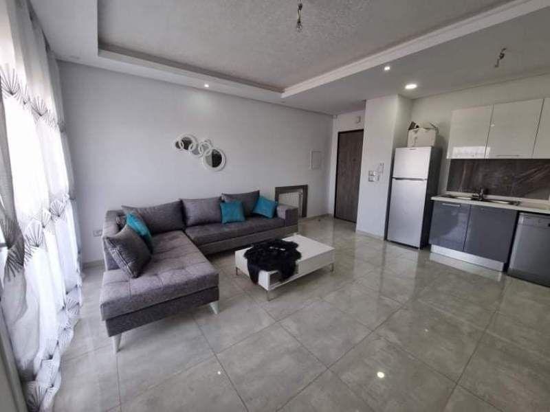 Appartement grisréf:  location