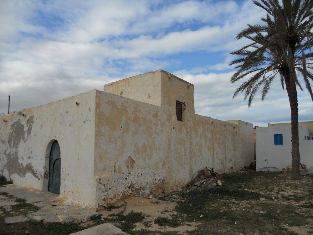 Maison vendre djerba tunisie houch zm n vente maison for Annonce maison tunisie