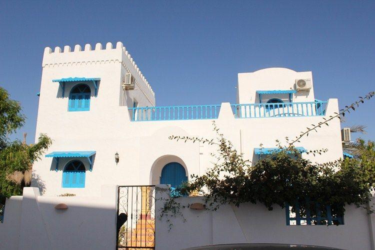 Maison vendre djerba tunisie villa oasis vente maison for Annonce maison tunisie