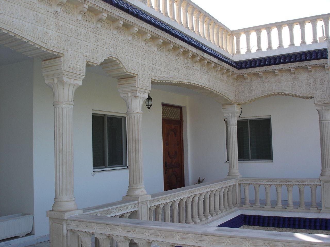 Maison a diar ben salem beni khiar vente maison diar for Acheter une maison en algerie