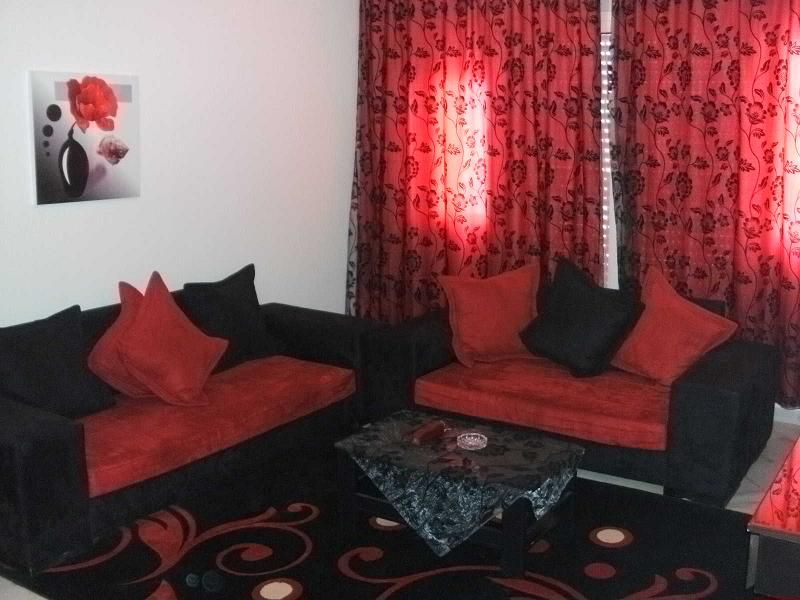 Appartement luxe à tunis
