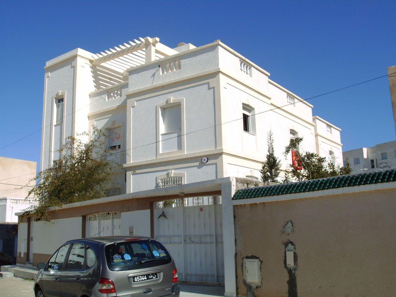 Location Appartement Monastir