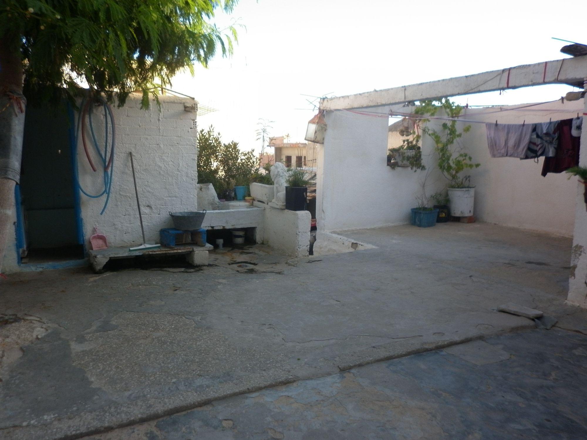 Av maison arabe à hammamet nord