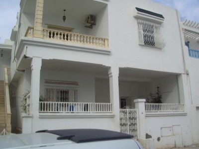 Maison vendre sidi bou said marsa tunis vente maison for Maison de senteur tunisie adresse