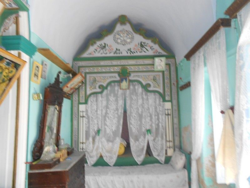 Maison arabe retaper dans la medina de hammamet vente for A la maison en arabe