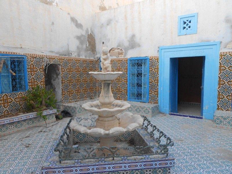 Belle maison arabe dans la medina vente maison hammamet for A la maison en arabe