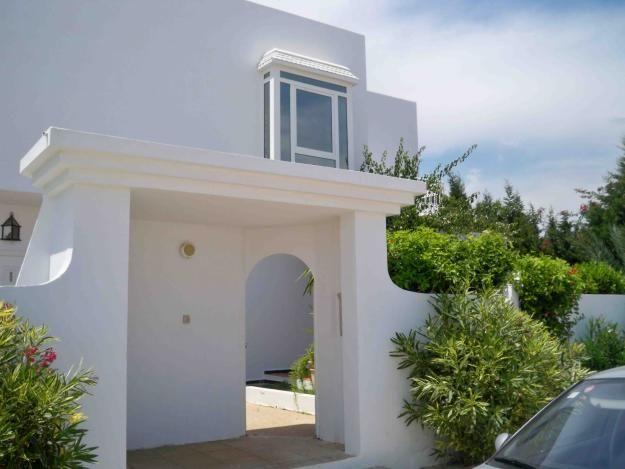 villa club med location maison hammamet immobilier en tunisie. Black Bedroom Furniture Sets. Home Design Ideas