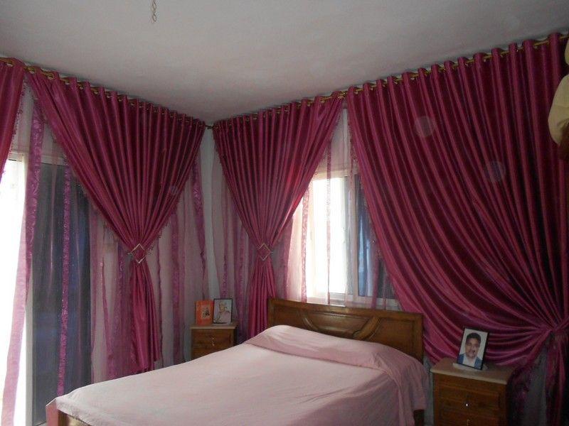 Av une magnifique maison avec 2locaux commerciaux à hammamet