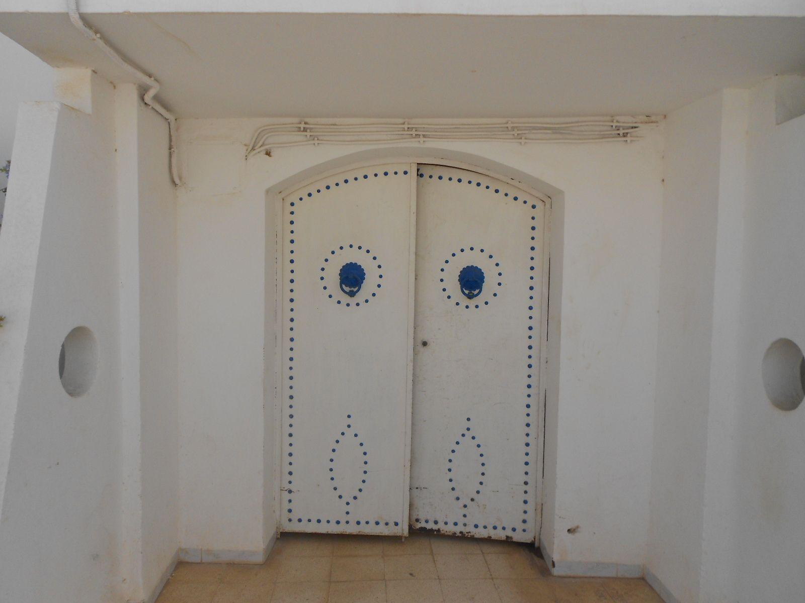 Av un magnifique studio à hammamet sud