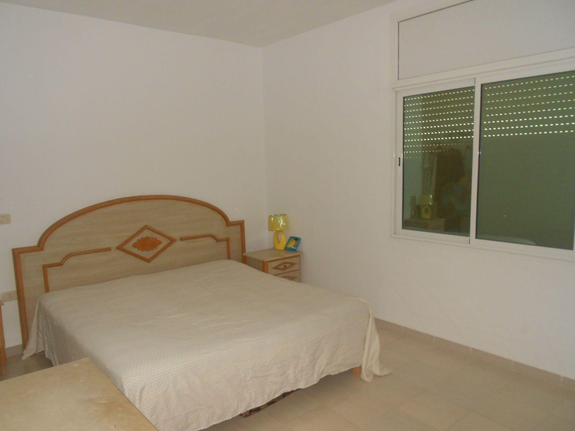 Av un magnifique appartement proche du centre ville hammamet