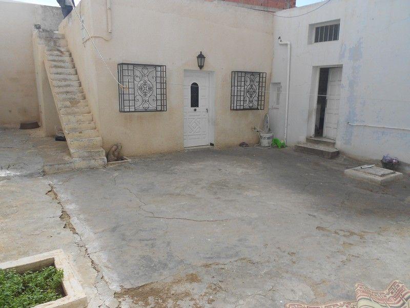 Maison style arabe et typique