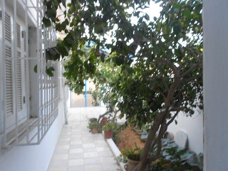 Av belle villa à hammamet proche de la zone craxi