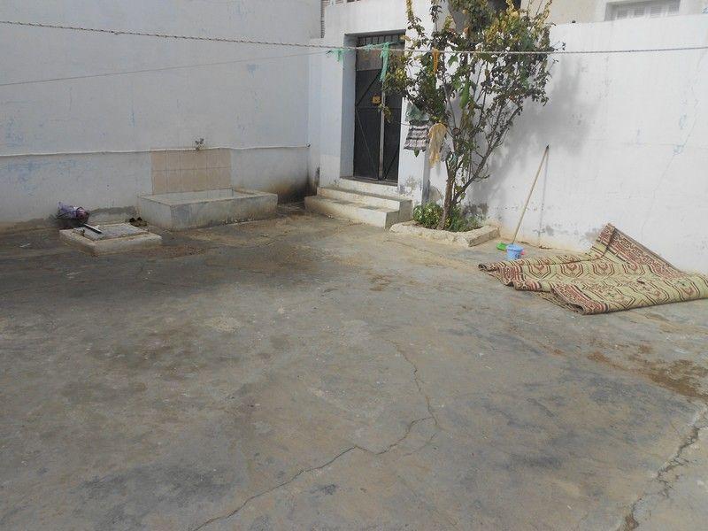 Av maison arabe à hammamet