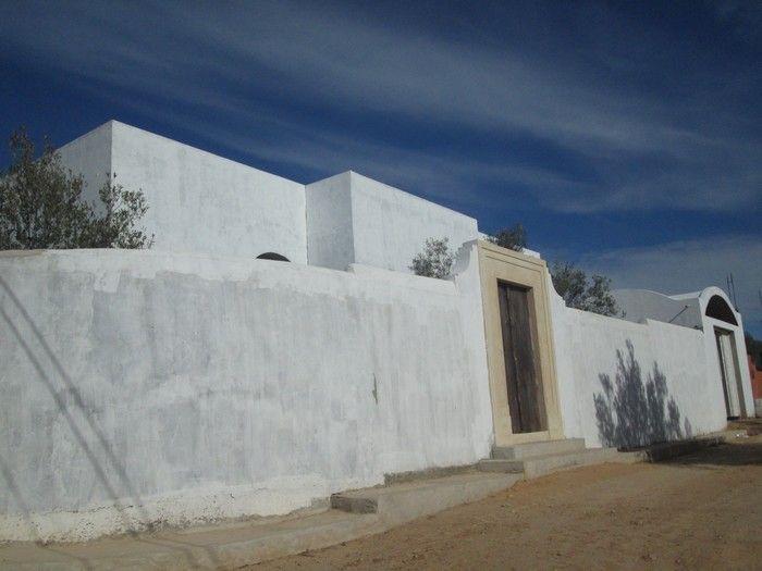 Villa style typique à hammamet nord