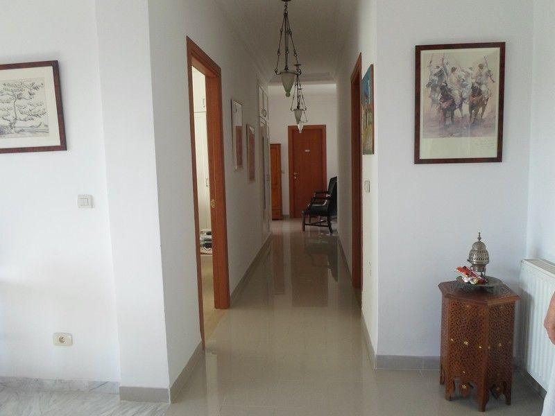Av agréable appartement dans une zone calme hammamet nord
