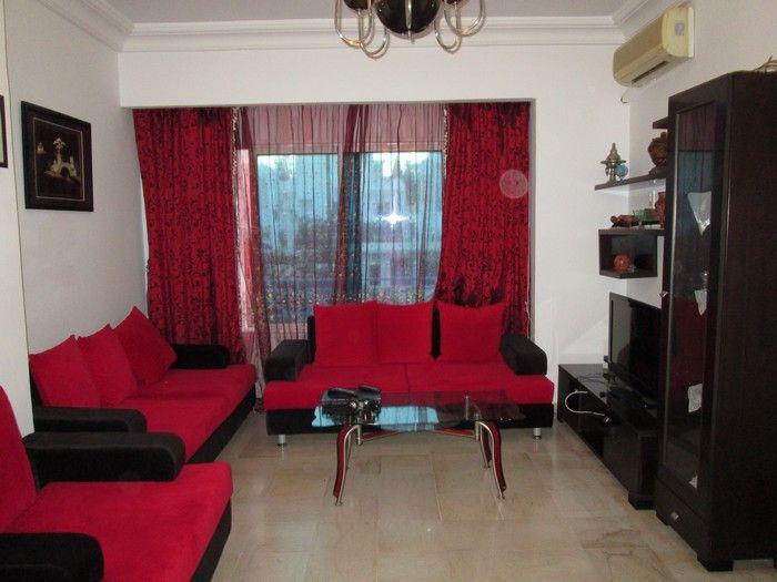 Appartement situé a hammamet nord au 1ere étage
