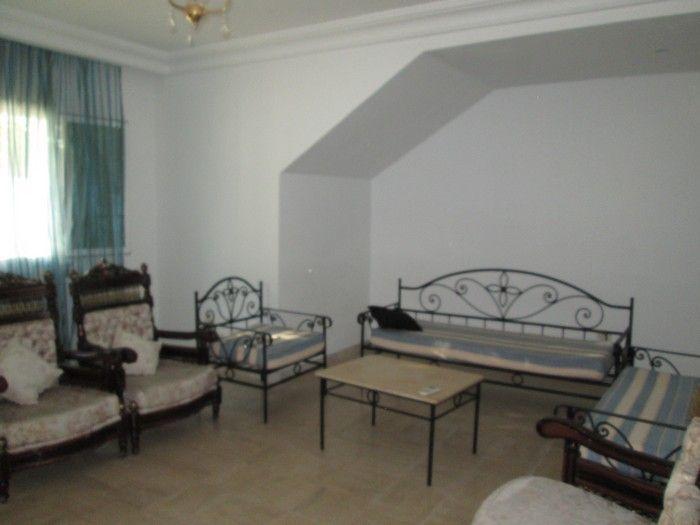 Appartement s plus 2 a hammamet sud
