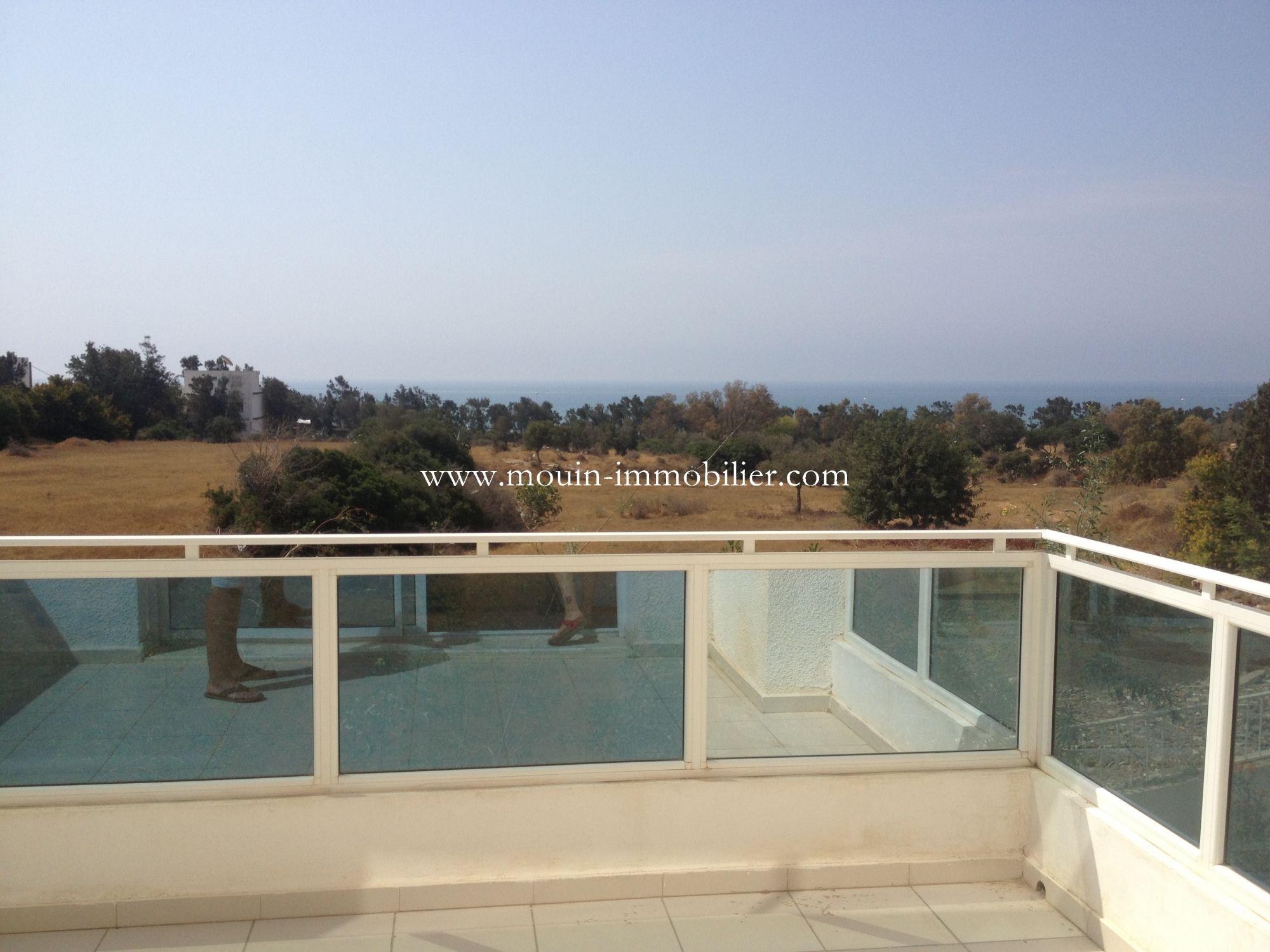 Villa david hammamet nord