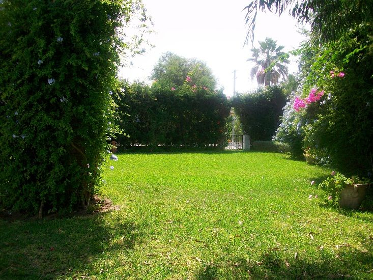 Villa les jardins hammametles 2 oueds