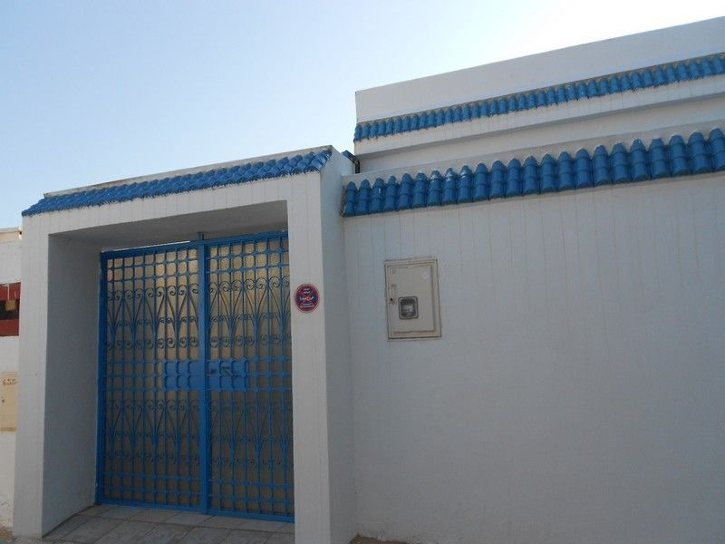 Av villa à hammamet quartier résidentiel