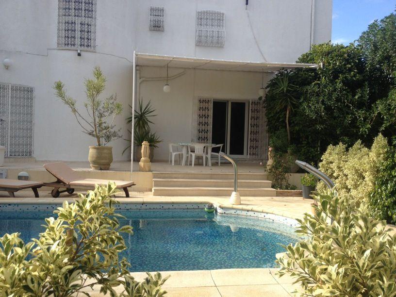 Villa nawarhammamet sud