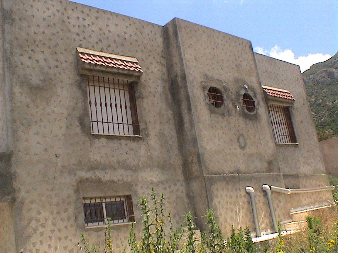 Superbe villa zaghouan en cours de finition vente for Agence immobiliere zaghouan