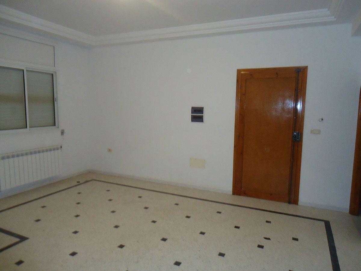 Appartement non meubl e a hammem sousse location for Inter meuble hammam sousse