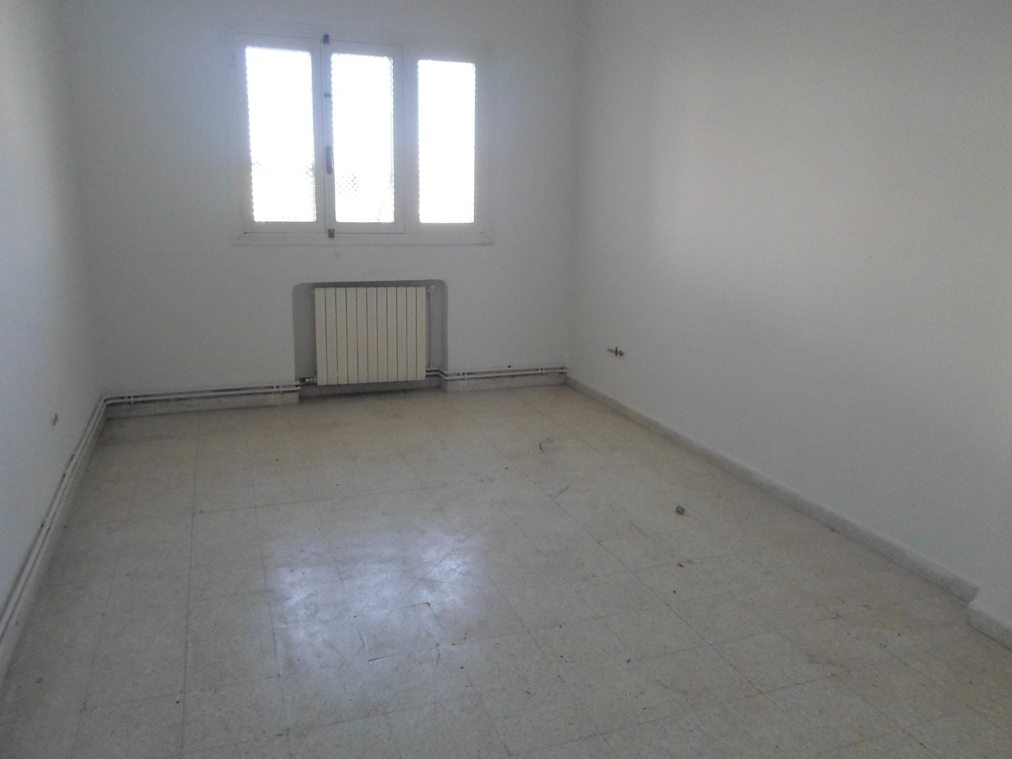 Av bel appartement avec emplacement stratégique à hammamet