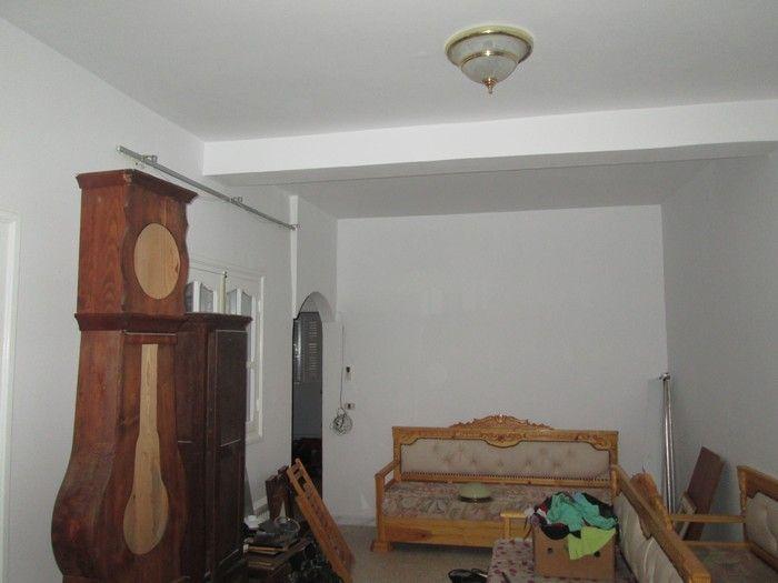 Appartement s+2 au 1 étage dans un immeuble privé